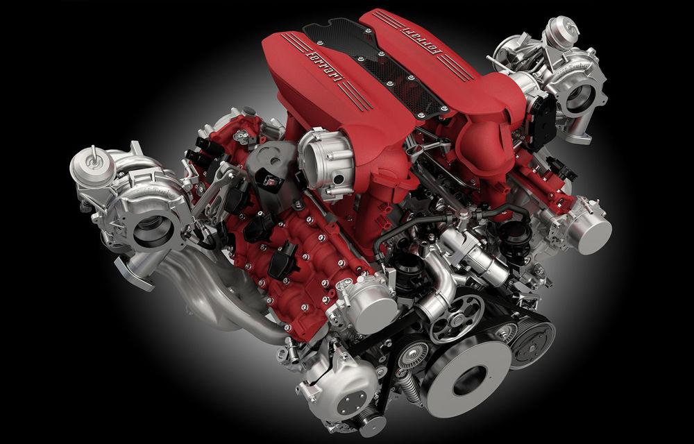 """Motorul Anului 2017: Ferrari câștigă titlul pentru al doilea an consecutiv. Craioveanul Ford 1.0 EcoBoost își adjudecă pentru a șasea oară categoria """"Sub un litru"""" - Poza 1"""