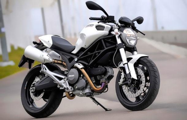 Se naște un gigant moto? Harley-Davidson vrea să cumpere Ducati de la Grupul Volkswagen - Poza 1