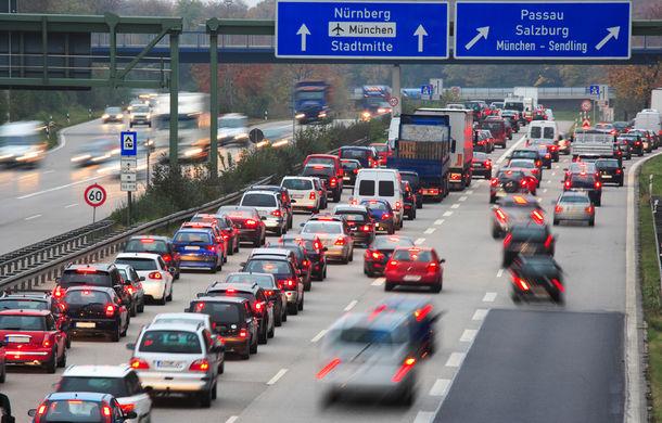 Germania va testa mașinile pentru emisii în condiții reale și va publica datele de consum - Poza 1
