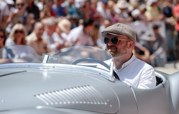 Best of Show: Cadillac Series 90 V16 din 1939 câștigă Concursul de Eleganță Sinaia 2017 - Poza 5