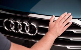 Poți să atingi, dar nu poți să privești: filozofia Audi și isteria imaginilor teaser cu viitoarea generație A8