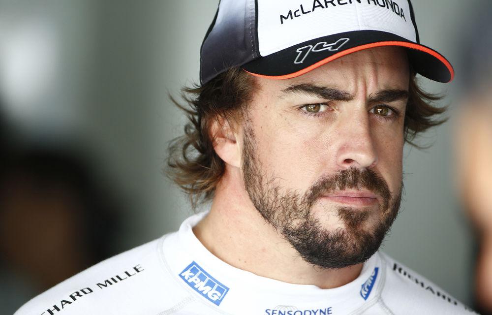 """Alonso admite că este frustrat de lipsa de victorii: """"Mi-a afectat cariera, motivația și fericirea"""" - Poza 1"""