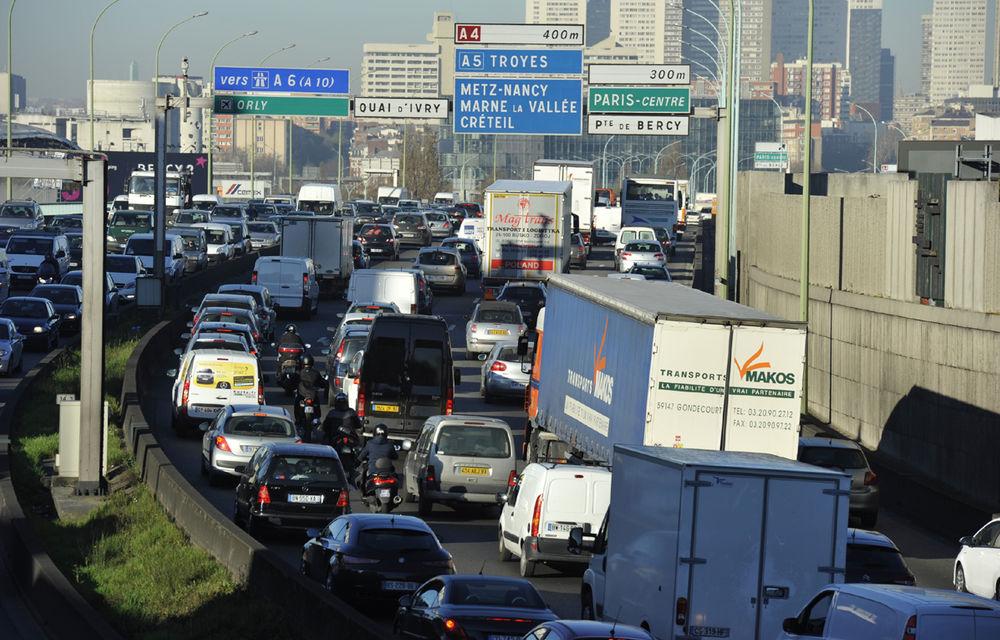 Franța vrea să interzică vânzarea de mașini diesel și pe benzină până în 2040 - Poza 1