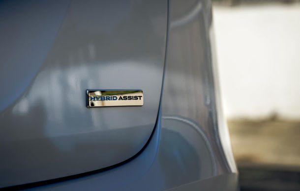 Renault Scenic Hybrid Assist devine primul model micro-hibrid al francezilor - Poza 4