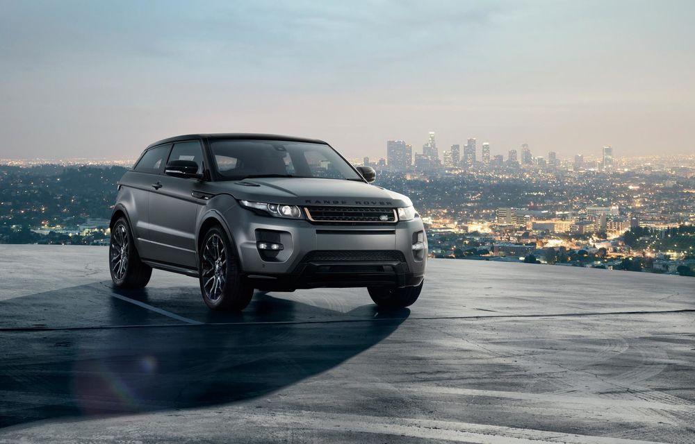 """Șeful de design Land Rover o atacă pe Victoria Beckham la cinci ani de la debutul unui Evoque care purta numele vedetei: """"Și-a arogat meritele unui designer"""" - Poza 2"""