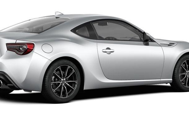 Noutăți în paleta de culori Toyota: japonezii oferă nuanțe mate de caroserie pentru C-HR și GT86 - Poza 13