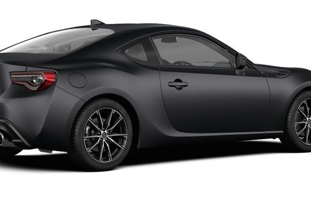 Noutăți în paleta de culori Toyota: japonezii oferă nuanțe mate de caroserie pentru C-HR și GT86 - Poza 12