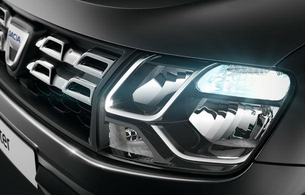 """Noua generație Dacia Duster nu va avea versiune cu 7 locuri: """"Nu este în planuri, puteți să uitați de asta"""" - Poza 1"""