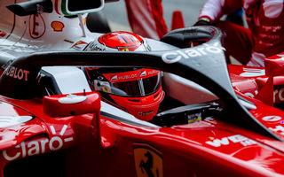 """Dispozitivul Halo, criticat dur de Lauda: """"Va distruge popularitatea Formulei 1"""""""