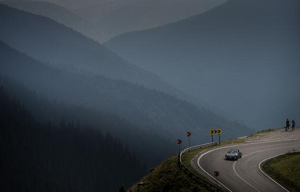 Odă Bucuriei. O zi cu Mazda MX-5 pe Transfăgărășan - Poza 4