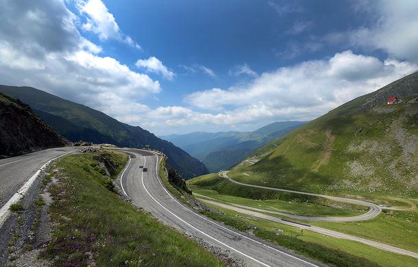 Odă Bucuriei. O zi cu Mazda MX-5 pe Transfăgărășan - Poza 14