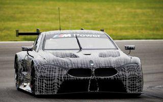 BMW continuă povestea în motorsport: au fost făcute primele teste oficiale cu M8 GTE