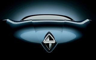 Borgward are planuri mari: brandul german aduce la Frankfurt un concept sport