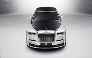 """Șeful Rolls Royce: """"Noul Phantom nu va mai avea variante coupe și cabrio. Ne vom concentra doar pe ediții speciale"""""""