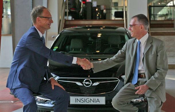 Opel și Vauxhall au intrat oficial în familia Peugeot-Citroen: finalizarea tranzacției face din Grupul PSA al doilea mare constructor auto al Europei - Poza 2