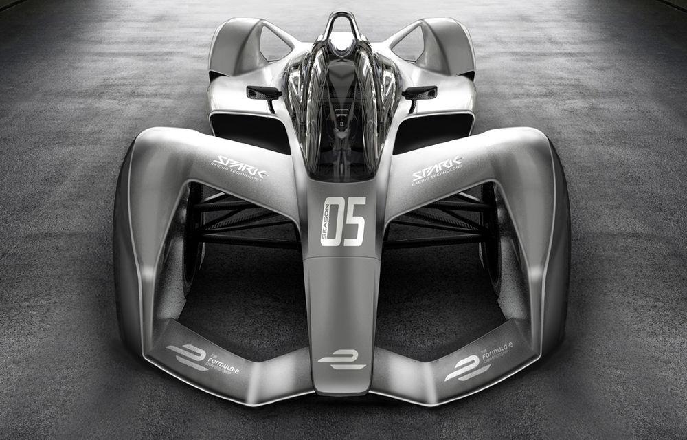 Toți banii pe Formula E, dar nu alături de Ferrari: CEO-ul Fiat-Chrysler nu exclude un posibil debut în competiția cu monoposturi electrice - Poza 1