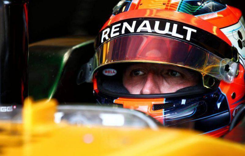 Robert Kubica revine cu stil în Formula 1: polonezul stabilește al patrulea timp în cadrul testelor din Ungaria - Poza 3
