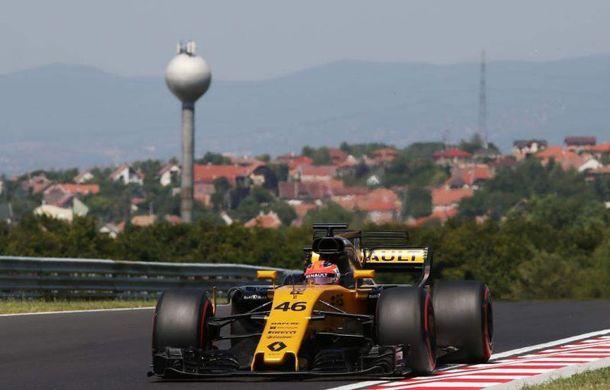 Robert Kubica revine cu stil în Formula 1: polonezul stabilește al patrulea timp în cadrul testelor din Ungaria - Poza 2