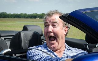 The Grand Tour mai pierde un membru al echipei: Jeremy Clarkson întrerupe filmările din cauza unei pneumonii