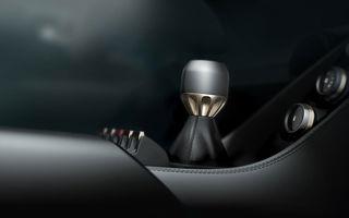 Noul supercar TVR este gata să iasă din cuptor: o imagine teaser și informații noi