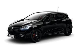 Renault prezintă Clio RS Black Edition: Întunericimea Sa