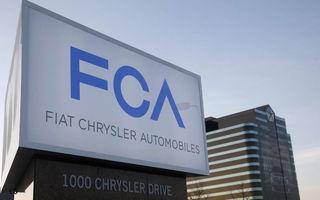 Chinezii nu sunt interesați de preluarea Grupului Fiat-Chrysler: Geely, patronul celor de la Volvo, și Dongfeng au negat zvonurile