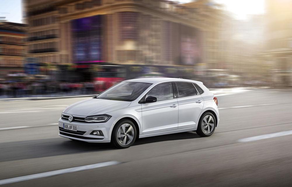 Prețuri Volkswagen Polo în România: modelul constructorului german pleacă de la 13.000 de euro - Poza 1