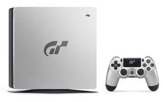 Pasionații de jocuri video sunt în prim-plan: Sony lansează o ediție specială PlayStation 4 pentru fanii Gran Turismo