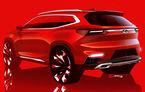 Un SUV compact va da startul relansării chinezilor de la Chery în Europa: toate modele vor fi electrice sau hibride