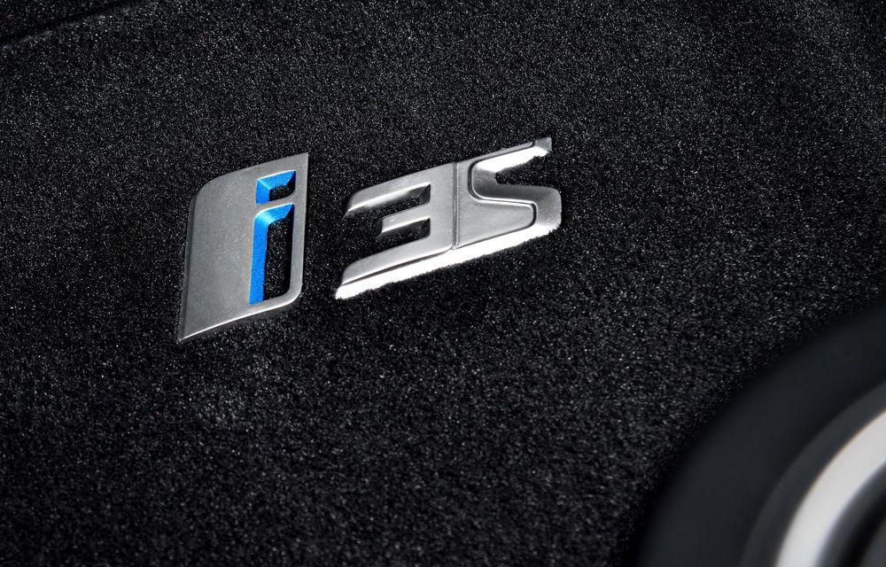 Faceliftul lui BMW i3 vine la pachet și cu o versiune sportivă de 184 de cai putere: i3s - Poza 36