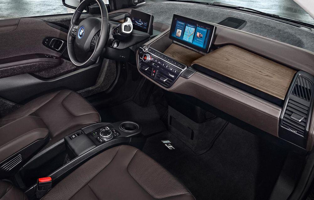 Faceliftul lui BMW i3 vine la pachet și cu o versiune sportivă de 184 de cai putere: i3s - Poza 30
