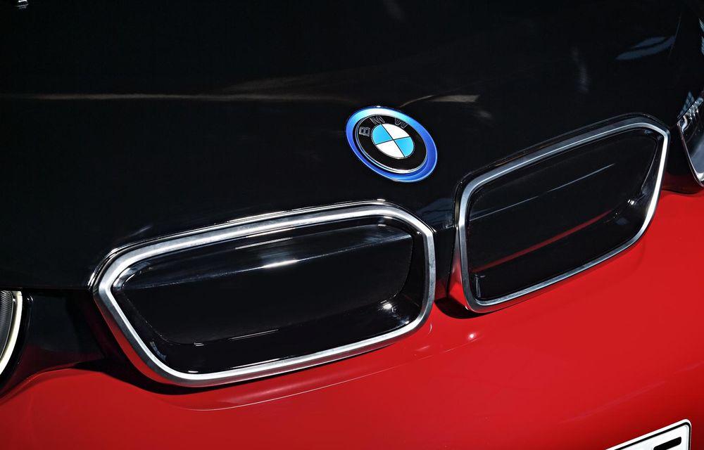 Faceliftul lui BMW i3 vine la pachet și cu o versiune sportivă de 184 de cai putere: i3s - Poza 32