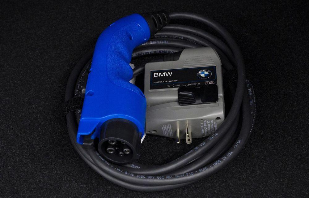Faceliftul lui BMW i3 vine la pachet și cu o versiune sportivă de 184 de cai putere: i3s - Poza 28