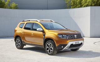 Noul Dacia Duster este aici. Galerie foto cu a doua generație a SUV-ului românesc