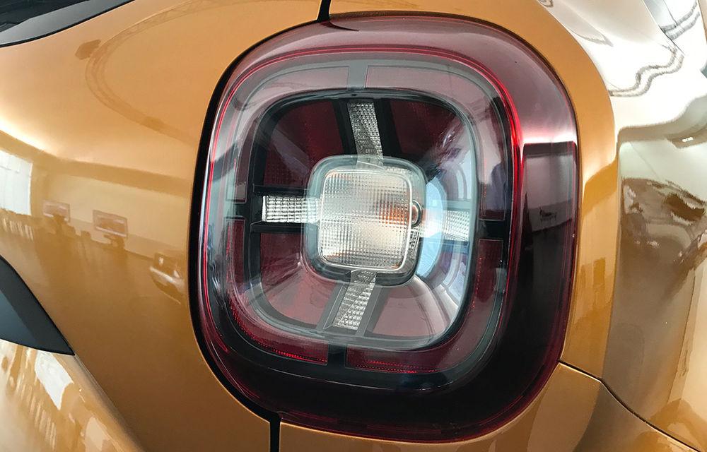 Strict Secret: noul Dacia Duster s-a dezbrăcat de secrete la Paris în fața Automarket - Poza 26