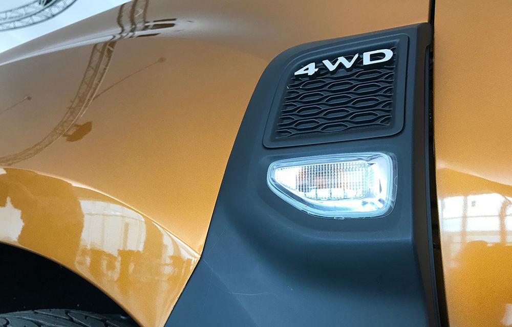 Strict Secret: noul Dacia Duster s-a dezbrăcat de secrete la Paris în fața Automarket - Poza 23