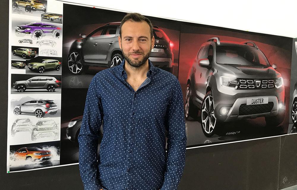 Strict Secret: noul Dacia Duster s-a dezbrăcat de secrete la Paris în fața Automarket - Poza 13