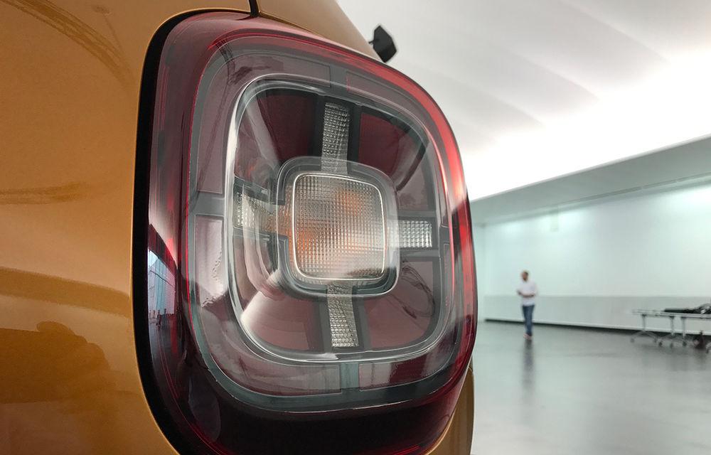 Strict Secret: noul Dacia Duster s-a dezbrăcat de secrete la Paris în fața Automarket - Poza 25