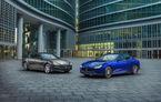 Faceliftul lui Maserati Ghibli are două fețe: GranLusso și Gransport