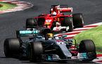 """Formula 1 vrea să renunțe la penalizările pe grilă și sistemul DRS: """"Nu sunt populare printre fani"""""""