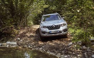 Viză pentru Europa: Renault Alaskan ajunge pe Bătrânul Continent