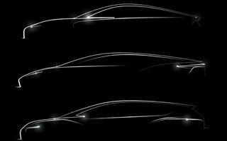 Detroit Electric promite trei mașini până în 2021: o sportivă și un SUV sunt pe listă