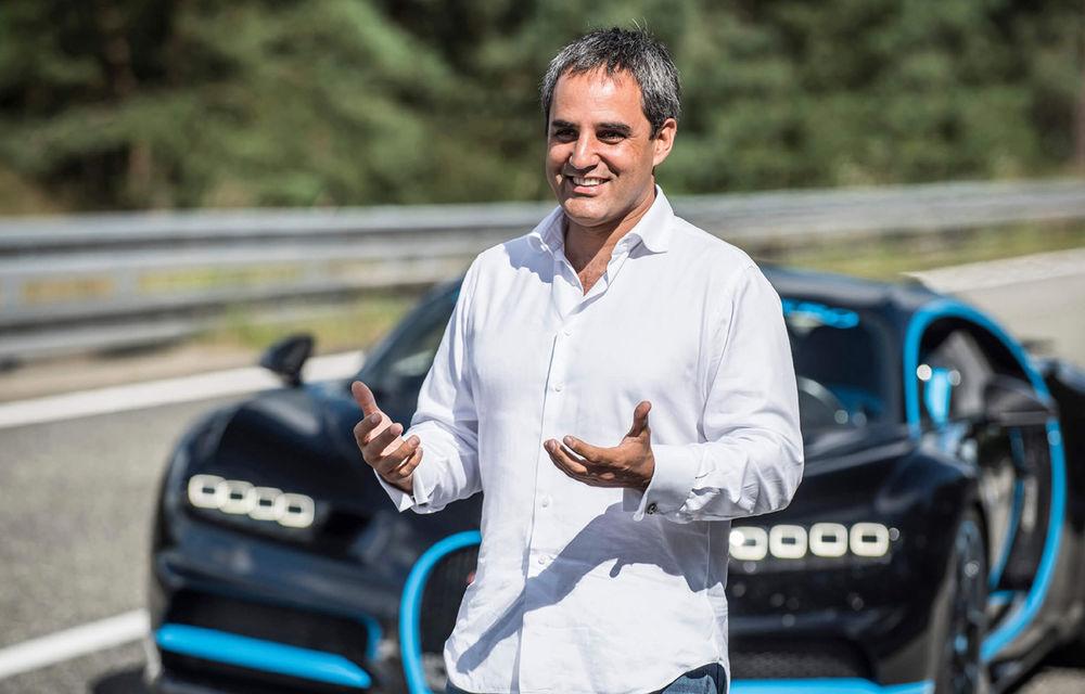 Bugatti Chiron a reușit o performanță impresionantă: 0-400-0 km/h în doar 42 de secunde (UPDATE VIDEO) - Poza 6