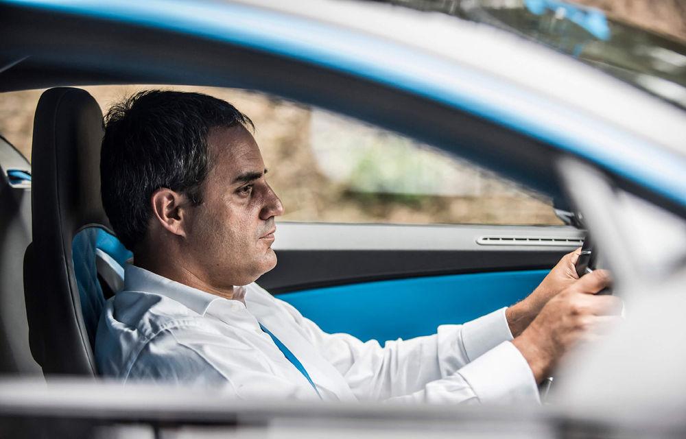 Bugatti Chiron a reușit o performanță impresionantă: 0-400-0 km/h în doar 42 de secunde (UPDATE VIDEO) - Poza 5