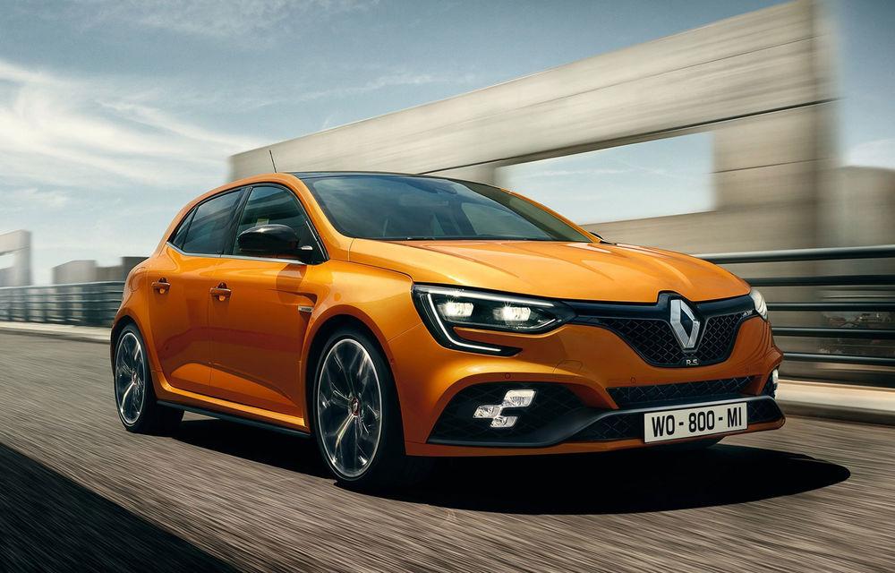 """Renault: """"După Megane RS ne gândim la un SUV RS, dar trebuie să fie o mașină sportivă adevărată"""" - Poza 1"""