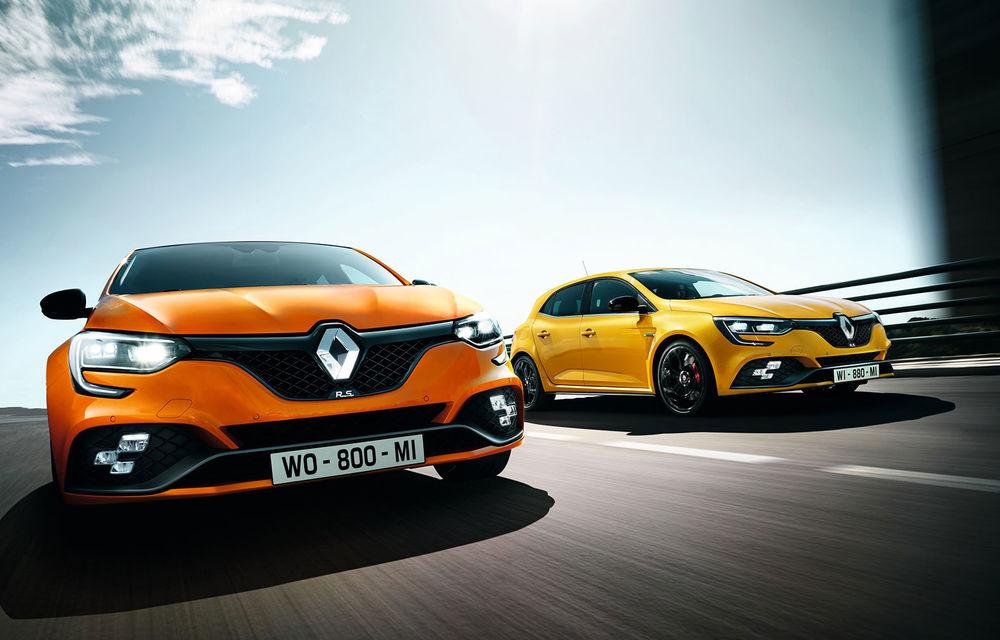 """Renault: """"După Megane RS ne gândim la un SUV RS, dar trebuie să fie o mașină sportivă adevărată"""" - Poza 2"""