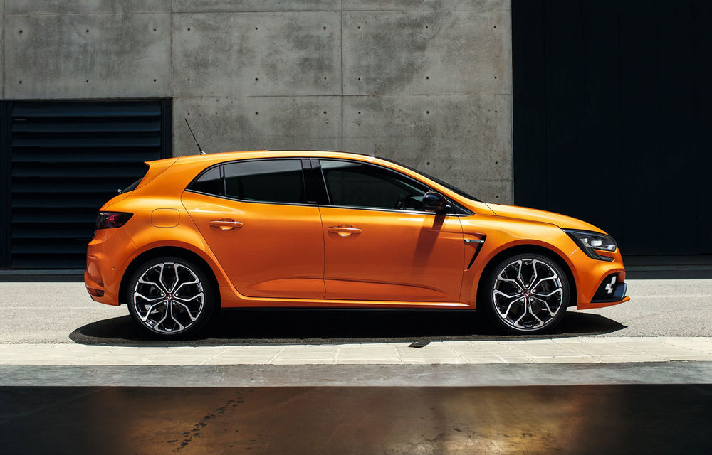 """Renault: """"După Megane RS ne gândim la un SUV RS, dar trebuie să fie o mașină sportivă adevărată"""" - Poza 4"""