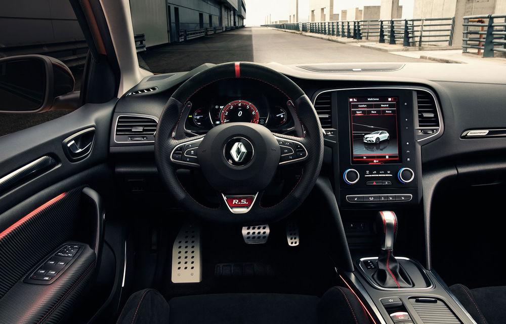 """Renault: """"După Megane RS ne gândim la un SUV RS, dar trebuie să fie o mașină sportivă adevărată"""" - Poza 5"""