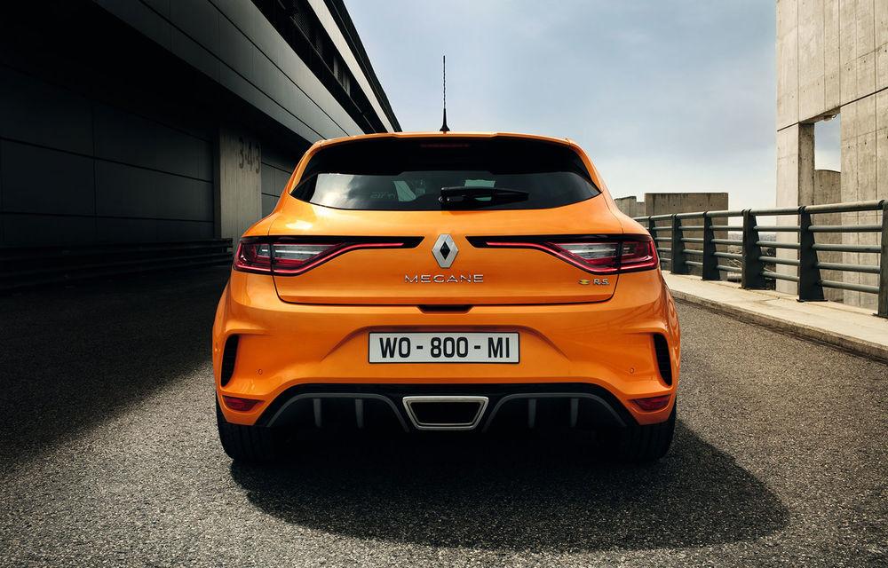 """Renault: """"După Megane RS ne gândim la un SUV RS, dar trebuie să fie o mașină sportivă adevărată"""" - Poza 3"""