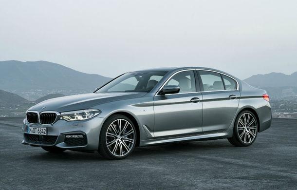 "Fost șef BMW M: ""BMW și Mercedes aruncă banii pe tehnologii inutile"" - Poza 1"
